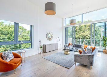 "Thumbnail 3 bedroom flat for sale in ""5/14 The Crescent"" at West Coates, Haymarket, Edinburgh EH12 5Jj,"