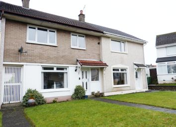 Thumbnail 3 bed terraced house for sale in Halfmerke North, Calderwood, East Kilbride