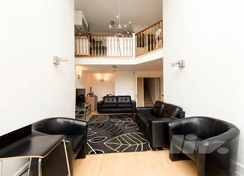 Thumbnail 3 bedroom flat to rent in South Hill Park, Hampstead