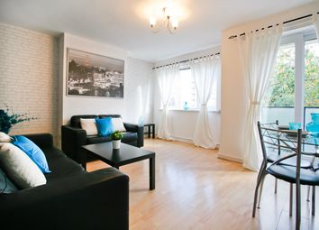 Thumbnail 3 bed maisonette to rent in Shaftesbury Street, Hoxton, London, Greater London