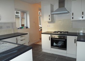 Thumbnail 4 bed property to rent in Vale View, Wolstanton, Newcastle-Under-Lyme