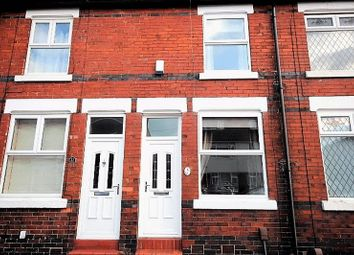 Thumbnail 2 bed terraced house to rent in Blunt Street, May Bank, Newcastle-Under-Lyme