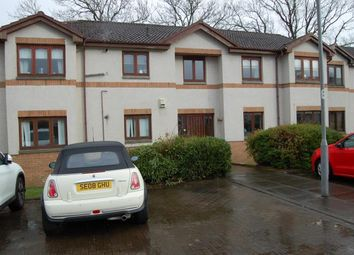 Thumbnail 1 bed flat to rent in Loanhead Road, Linwood, Paisley