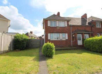 Thumbnail 2 bedroom property to rent in Moat Lane, Solihull