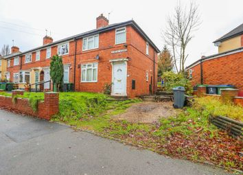 Thumbnail 3 bed semi-detached house for sale in Astbury Avenue, Smethwick, West Midlands