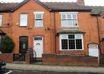 Thumbnail 5 bed terraced house for sale in Robert Road, Handsworth