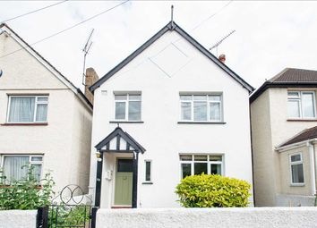 Thumbnail 3 bed detached house for sale in Cecil Road, Northfleet, Gravesend