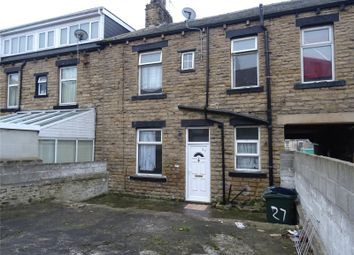 Thumbnail 2 bed terraced house for sale in Rufford Street, Bradford, West Yorkshire