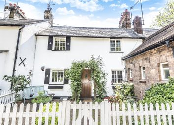 Thumbnail 2 bed cottage for sale in Withybed Corner, Walton On The Hill, Tadworth