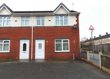3 bed semi-detached house for sale in Thursby Crescent, Kirkby, Liverpool L32