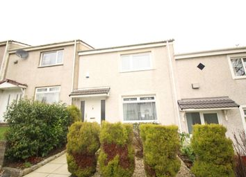 Thumbnail 2 bed terraced house for sale in Manitoba Crescent, East Kilbride, Glasgow