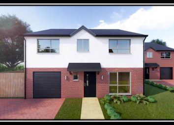 4 bed detached house for sale in Plot 13 Spire View, Whittlesey, Peterborough PE7