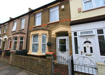 Thumbnail 3 bedroom terraced house for sale in Stirling Road, London, London
