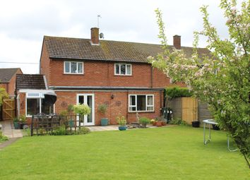 Thumbnail 3 bed semi-detached house for sale in Coldharbour Road, Hungerford