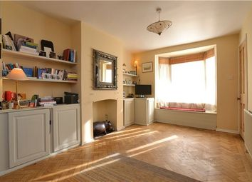 Thumbnail 3 bedroom terraced house for sale in Lake Street, Oxford