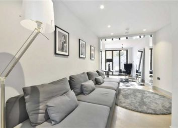 Thumbnail 3 bed property for sale in Holmdale Road, West Hampstead, London