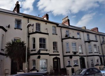 Thumbnail 2 bed flat for sale in 32 Morton Road, Exmouth