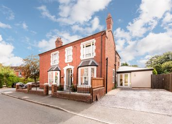 Thumbnail 5 bed semi-detached house for sale in Clifton Street, Stourbridge