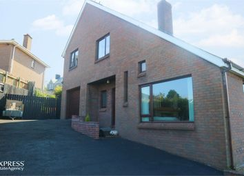 Thumbnail 5 bed detached house for sale in Casements View, Larne, County Antrim