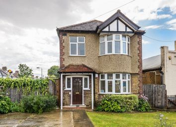 Thumbnail 3 bed property to rent in Church Hill Road, North Cheam, Sutton