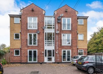 Thumbnail 2 bed flat for sale in Southwood Road, Aigburth, Liverpool