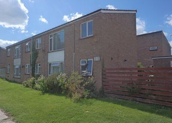 Thumbnail 2 bed maisonette to rent in Allectus Way, Witham
