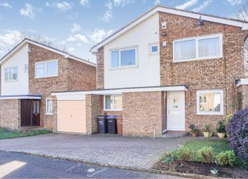 4 bed detached house for sale in East Priors Court, Abington, Northampton NN3