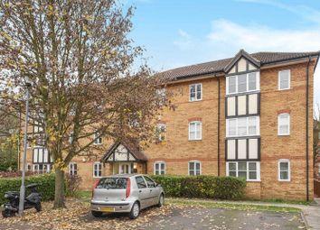 Thumbnail 1 bedroom flat for sale in Lee Close, New Barnet, Barnet