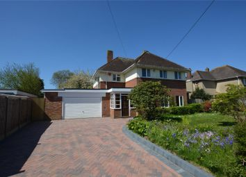 5 bed detached house for sale in Hale Avenue, New Milton, Hampshire BH25