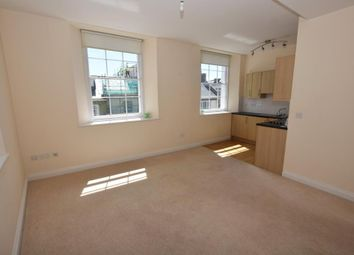 Thumbnail 1 bedroom flat for sale in Victoria House, Wellington Street, Teignmouth, Devon