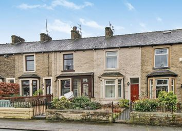 Thumbnail Terraced house to rent in Raleigh Street, Padiham, Burnley