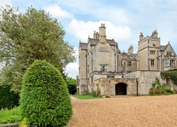 Thumbnail 2 bed flat for sale in Shipton Court, High Street, Shipton Under Wychwood, Chipping Norton