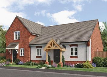 "Thumbnail 2 bed bungalow for sale in ""Denby"" at Luke Lane, Brailsford, Ashbourne"