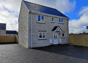 Thumbnail 3 bedroom detached house for sale in Bumpers Lane, Portland
