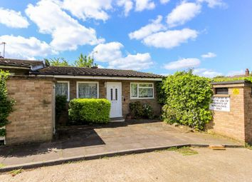 Thumbnail Terraced bungalow for sale in Wrigley Close, The Avenue, London