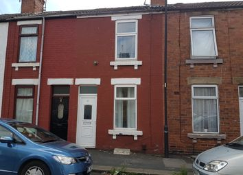 Thumbnail 2 bedroom terraced house for sale in Schofield Street, Mexborough