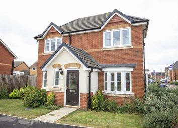 Thumbnail 3 bed detached house to rent in Crocus Avenue, Minster On Sea, Sheerness