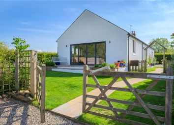 Thumbnail 3 bed detached house for sale in Hillview Cottage, Madderty, Crieff, Perthshire