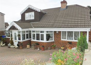 Thumbnail 3 bedroom bungalow for sale in Stradbroke Road, Sheffield