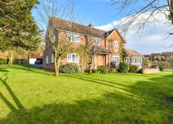 5 bed detached house for sale in Forestside, Rowland's Castle, Hampshire PO9