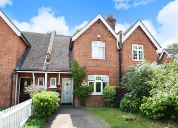 Thumbnail 3 bed cottage for sale in Orchard Villas, Old Perry Street, Chislehurst