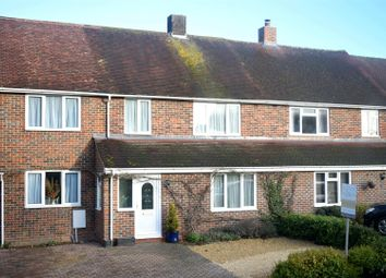 Thumbnail 3 bedroom terraced house for sale in Culver Road, Newbury