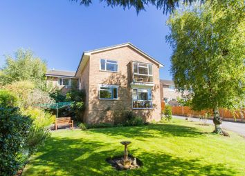 Thumbnail 2 bed flat for sale in Whitehall Road, Woodford Green