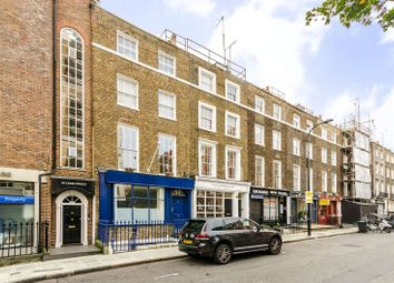Thumbnail 2 bed flat for sale in Leigh Street, Bloomsbury