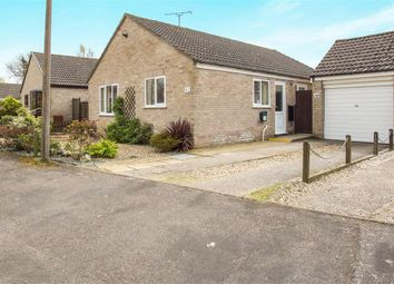 Thumbnail 2 bed detached bungalow for sale in Elizabeth Drive, Necton, Swaffham