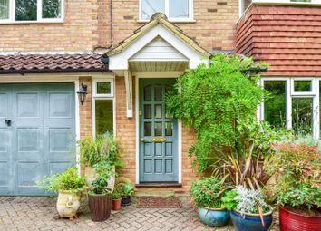 Thumbnail 4 bedroom semi-detached house for sale in Woodside Road, Chiddingfold, Godalming