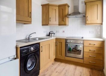 Thumbnail 2 bed flat to rent in Railway Street, Lisburn