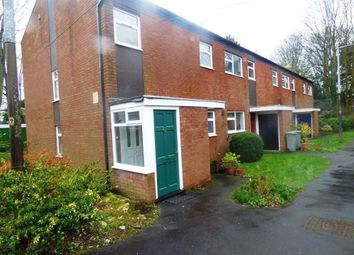 Thumbnail 2 bed flat to rent in Beechfield Close, Sale
