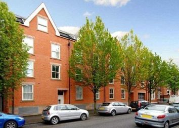 Thumbnail 2 bed flat to rent in The Gallery, Nottingham