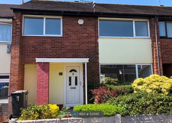 Thumbnail 3 bed terraced house to rent in Maple Grove, Ribbleton, Preston